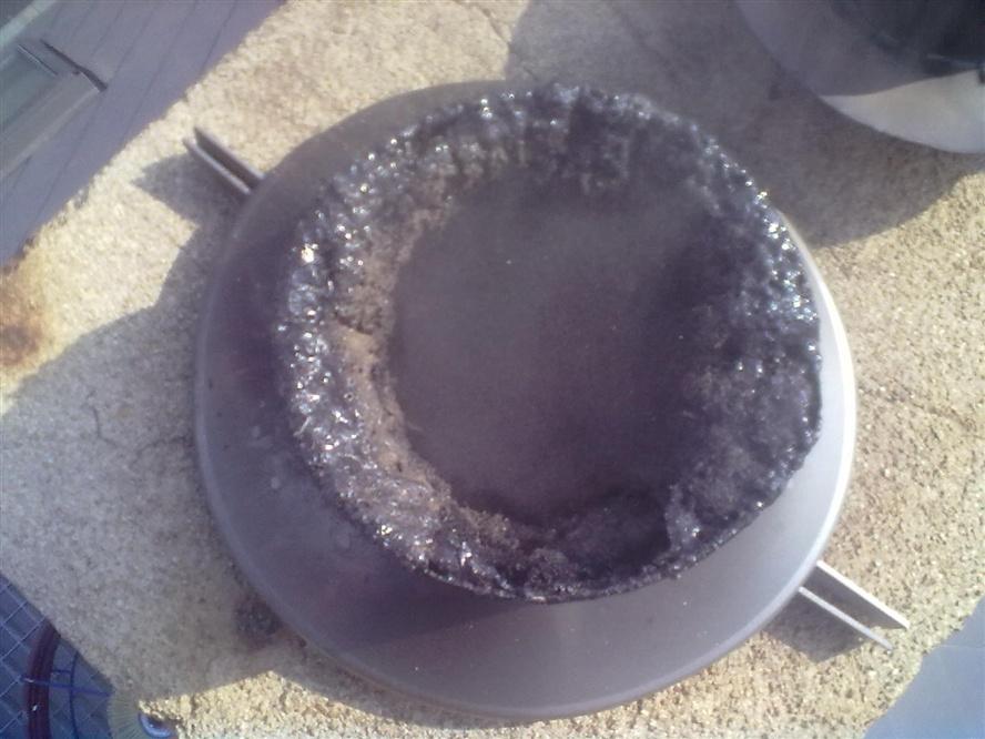 Kontrola a čistenie dymových ciest